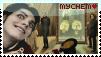 MyChem Stamp by DeLiiaMCR