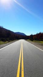 Road to Everywhere II by maxiaringoli