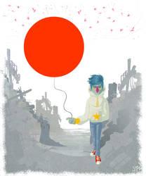 Help Japan by VencysLao