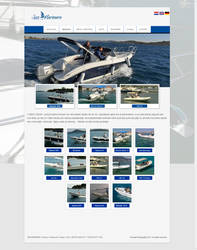 Sea Marinero by Player-Designer