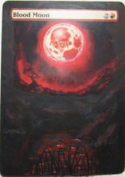 Mishra's AA 137 Blood Moon by Mishra19