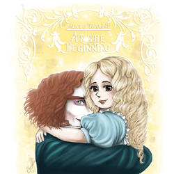 Alice+Tarrant-At the beginning by RedPassion