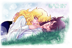 Sweet Dreams by RedPassion