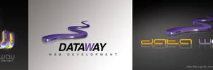 DataWay Logo by AnubisGraph