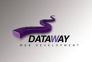 DataWay Logo Rev2 by AnubisGraph