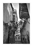Old Damascus 1 by AnubisGraph