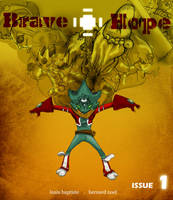 BRAVE PLUS HOPE Front Copy by komodovis