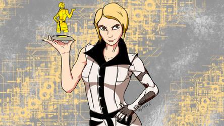 The Alt... err... Art of Eve Online by Katahu