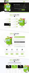 Website Design - Hosting - SEO - Count - *SOLD by MorBarda
