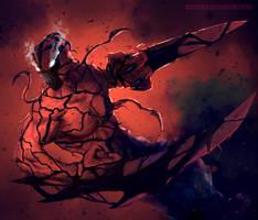 Nocturne Carnage by AbelVera