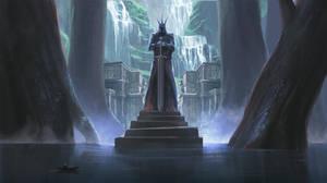 Gateway of giants by fabianrensch