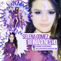 Photopack Selena Gomez #71 by OhlalaPhotopacks