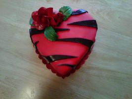 Valentine 2 by Cupcake-Killer