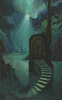 Door to Dreams by graemeb