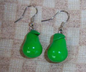 Pare Earrings v2 by soupisgreen