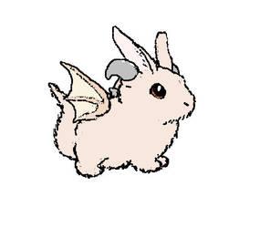 Rabbit by kolishtikovich