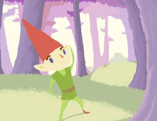 Forest 2 by kolishtikovich