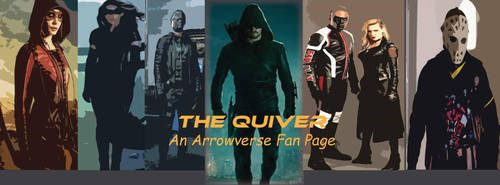 The Quiver: Facebook Discussion Group by AMTModollas