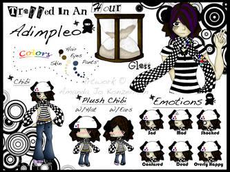 C-Chart: Adimpleo by Adimpleo