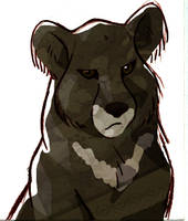 The jungle book - Baloo by J-e-J-e