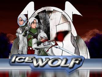 IceWolf by Donovann