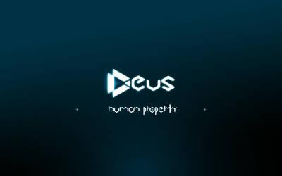 Deus by Donovann