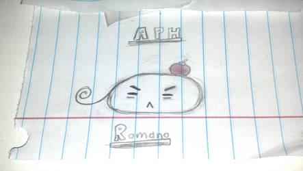 APH Mochi Romano by Shuru10