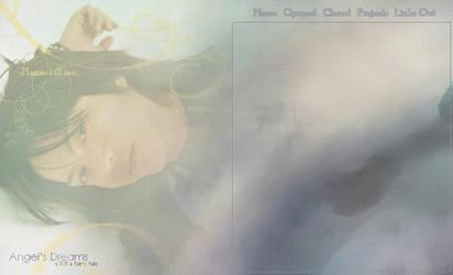 A Fairy Tale : Angel's Dreams by Anji--Chan