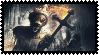 Preachers of the Night Stamp by DeckyV