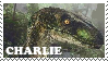 Charlie Stamp by DeckyV
