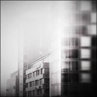 Metropolis by mikzn