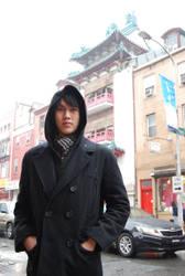 China Town 1 by AwkwardScience