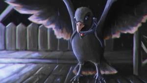 Chronexia Prologue: Blackbird by NaiBuff