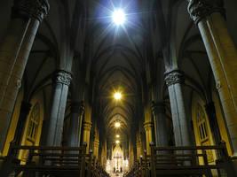 HOLY LIGHT by LPORTAL