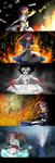All Minx Alice fanarts by Melotonic
