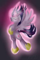 Twilicorn by royalppurpl3