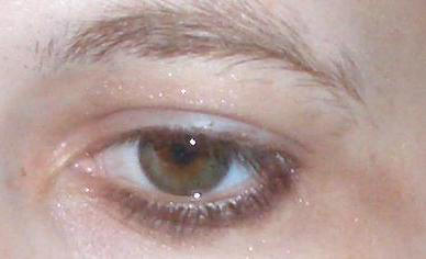 me eyes by hannah-leah