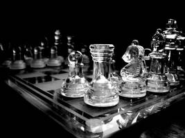 Chess by PMUZZY1986