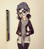 Ootd by ChrissieZullo