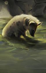 water by FairyOpossum