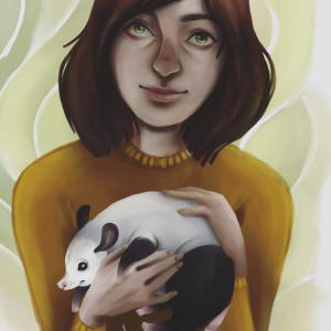 FairyOpossum's Profile Picture