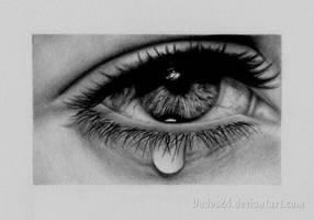Sad .. by Dodos24