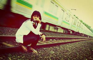 bengong by 8rurupyon8