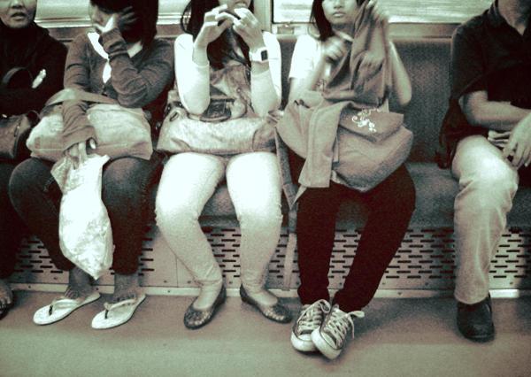 . traintalks . by 8rurupyon8