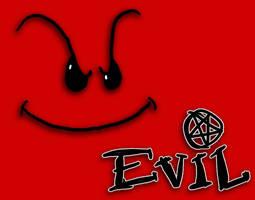 Evil Wallpaper by muutus