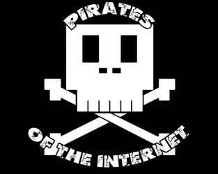 Pirates of the Internet by muutus