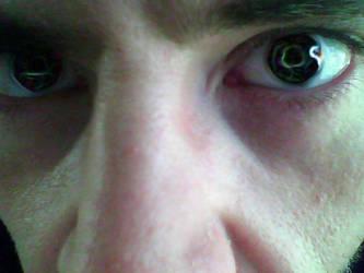 Danger Eye by muutus