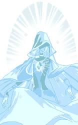 Blue Diamond by xmetanoia
