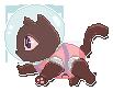 Cookie Cat by xmetanoia