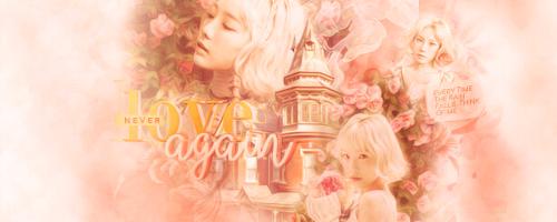 Never Love Again by xmetanoia